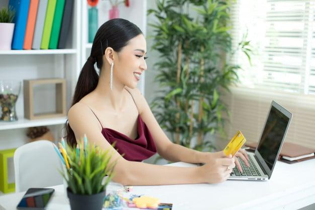 tarjeta de crédito sin historial de crédito