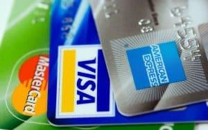 tarjeta de crédito online
