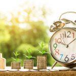 tarjeta de crédito o préstamo personal (Foto: Pixabay)