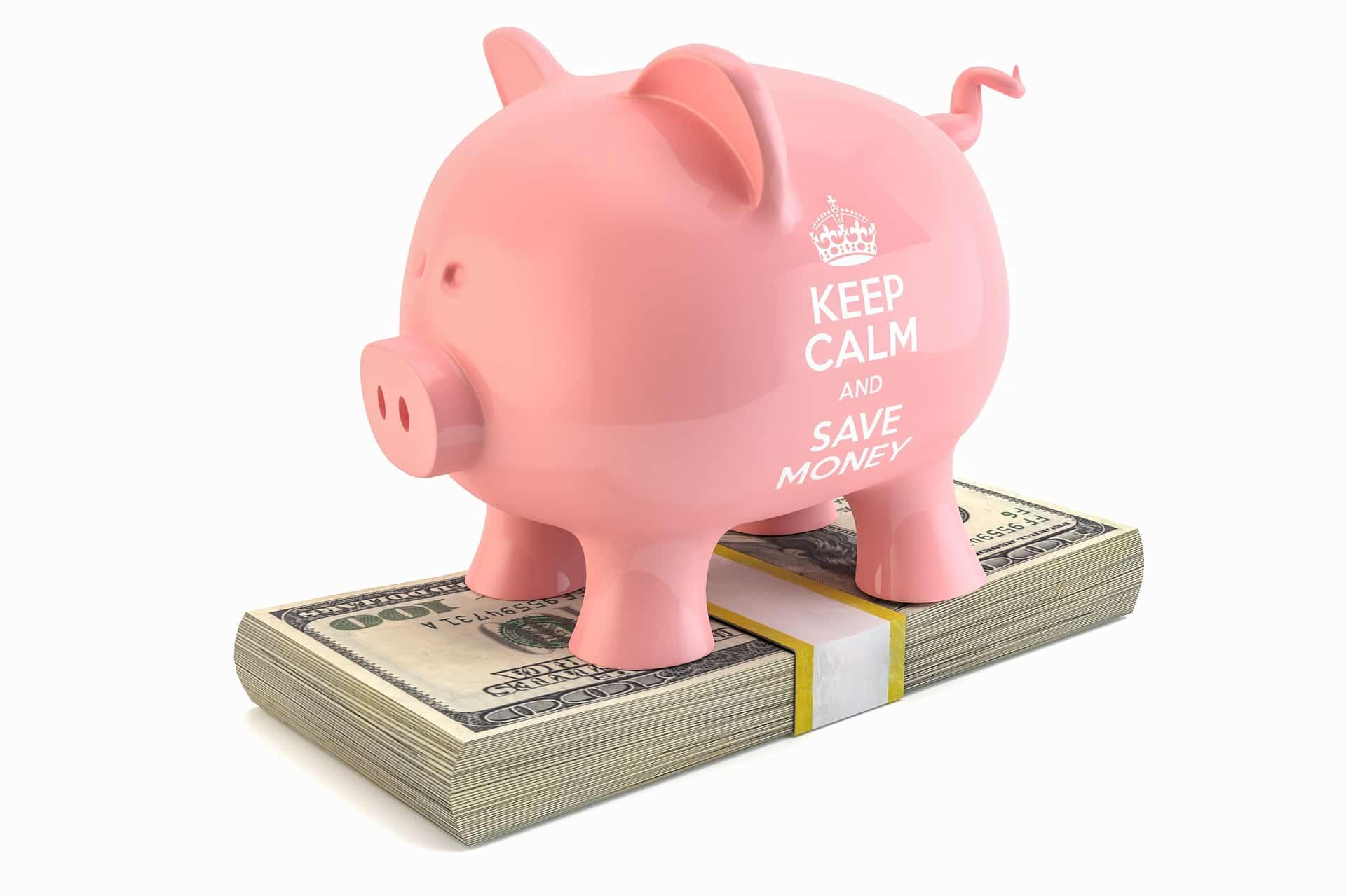economía (Foto: Pixabay)